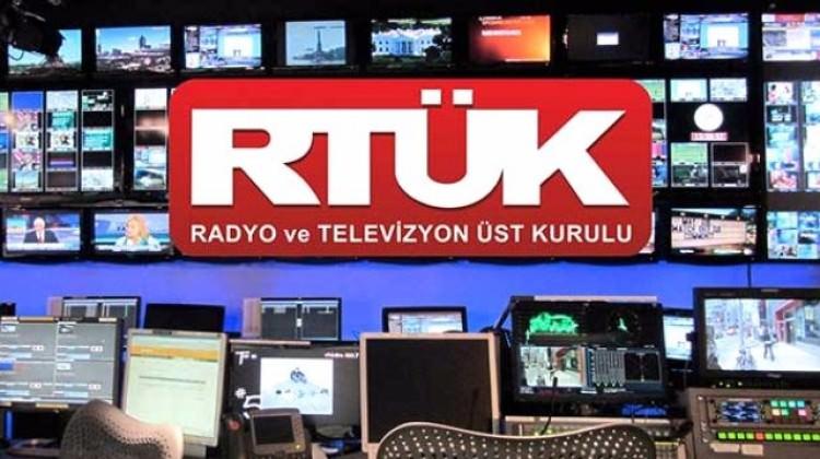RTÜK'ten FETÖ iddialarına açıklama