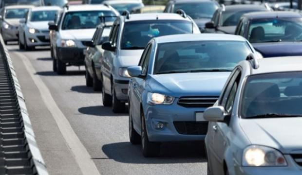 AB'de kişi başına en çok araba Lüksemburg'da