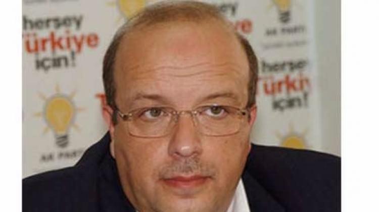 AK Partili Belediye Başkanı Uğur vefat etti