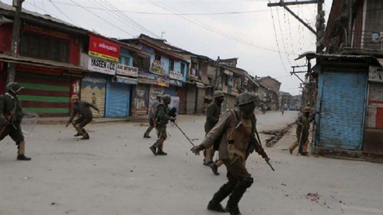 Bir Müslüman Hindu milislerce öldürüldü