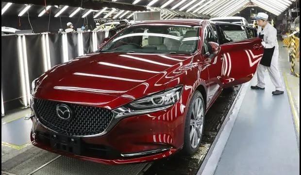 Çip krizi Mazda'yı vurdu: Üretim azalacak