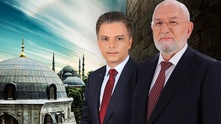 Cuma gününün feyzi Kanal 7'de yaşanacak