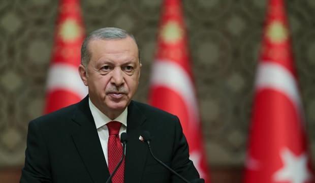 Cumhurbaşkanı Erdoğan: Sağlık ordumuzla destan yazdık