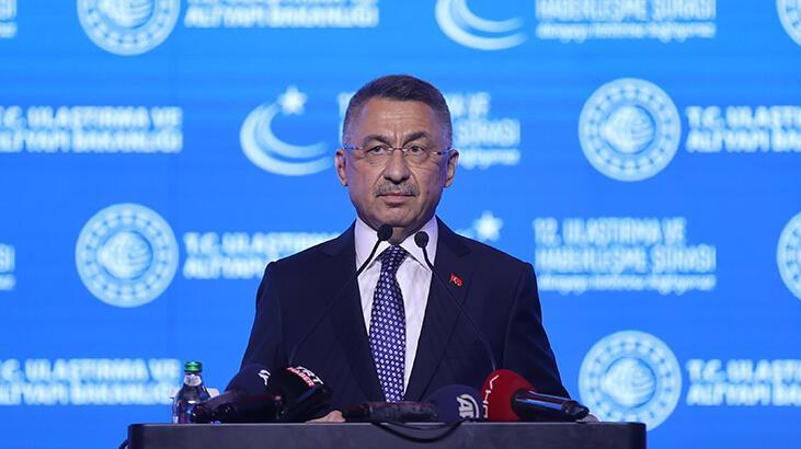 Cumhurbaşkanı Yardımcısı Oktay: Güvenilir bir üretim güzergahına dönüşmüş durumdayız