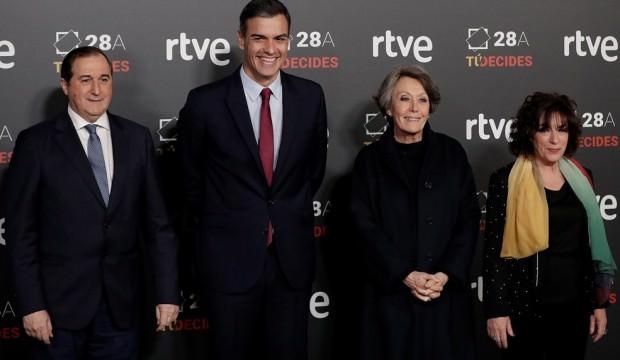 Demokrasi tarihinin en karışık seçimi: İspanya sandık başında!