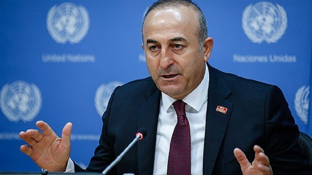 Dışişleri Bakanı Çavuşoğlu: Biz de gereğini yapacağız