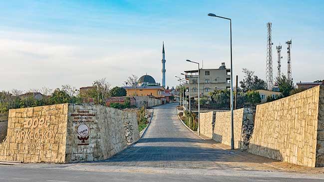 Dünyaya örnek 'arkeo-köy' UNESCO'nun sahnesinde