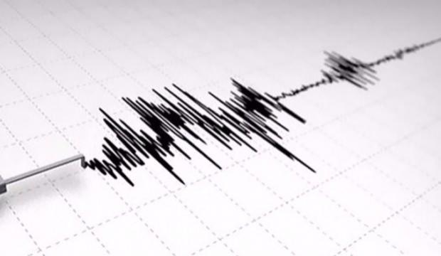 Ege Denizi'nde peş peşe iki deprem
