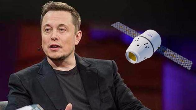 Elon Musk Zuma adlı gizli bir yükü Falcon 9 ile uzaya gönderecek