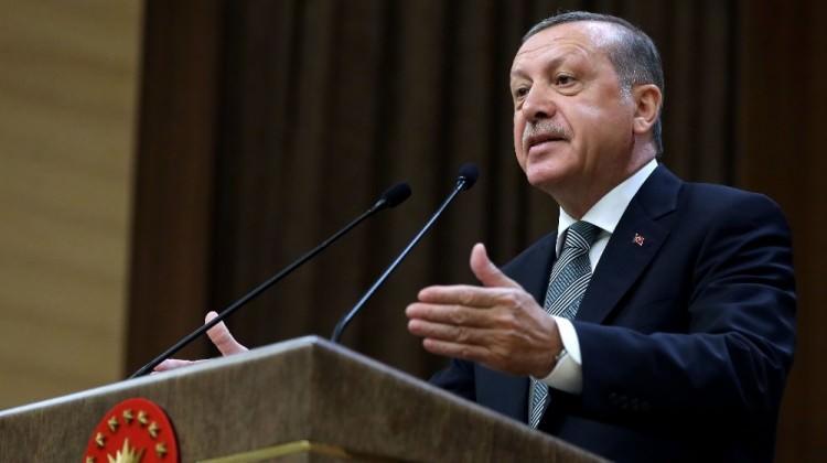 Erdoğan: Ağırıma gidiyor