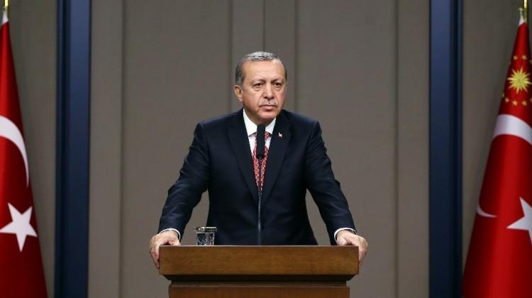 Erdoğan'dan Michael Rubin hakkında suç duyurusu