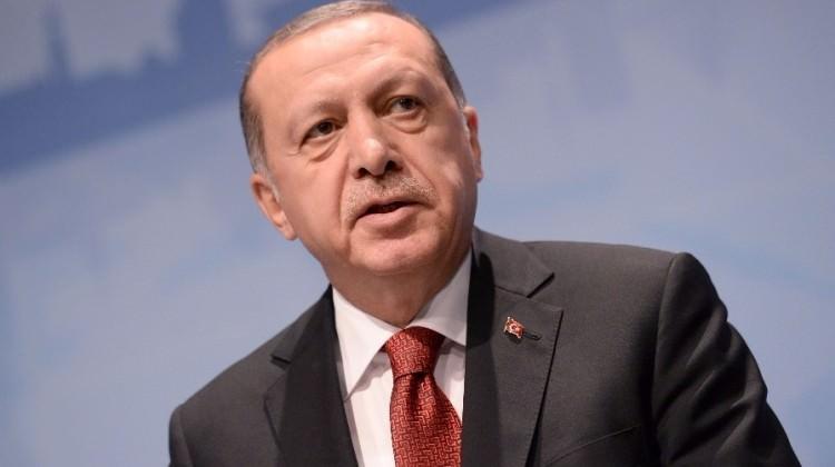 Erdoğan'dan Naim Süleymanoğlu duyurusu!