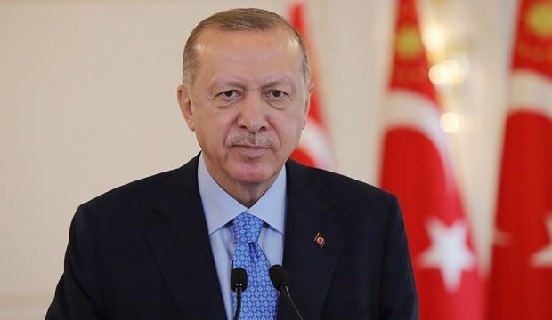 Erdoğan'dan son dakika açıklamalar