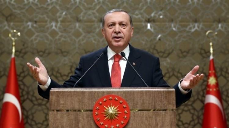Erdoğan ilk kez açıkladı: Obama bizi aldattı