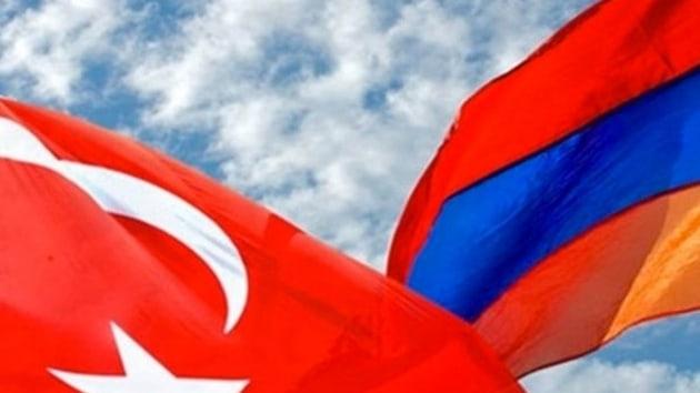Ermenistan'ın yeni başbakanından Türkiye mesajı