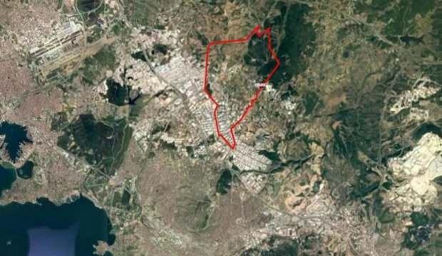 Gebze'de dev arazi satıldı… Depo olarak kullanılacak