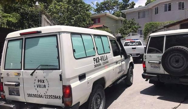 Haiti Devlet Başkanı Moise suikastına dair yeni detaylar ortaya çıktı