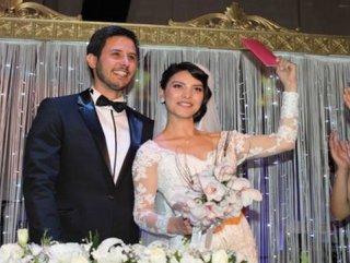 Hazal Filiz Küçükköse ve Tuan Tunalı çifti boşanıyor