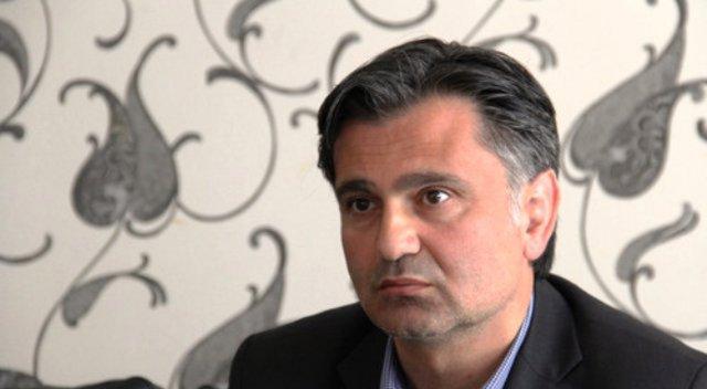 HDP'li Ziya Pir hakkında zorla getirilme kararı