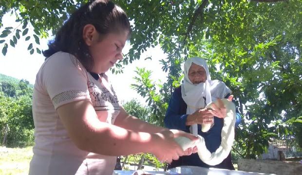 Hemşire olmak isteten Yasemin'in hikayesi Ülke TV'de