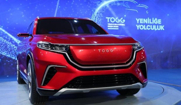 Hisarcıklıoğlu: İnşallah 2022'de ilk araba çıkacak
