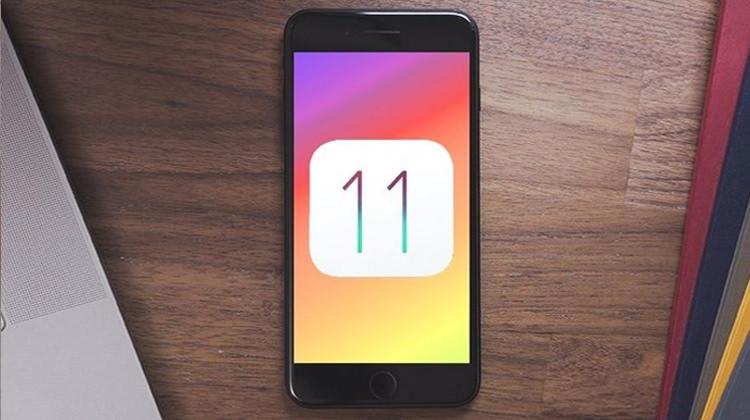 İOS 11 ne zaman gelecek? Yeni özellikleri neler? İşte getirdiği yenilikler