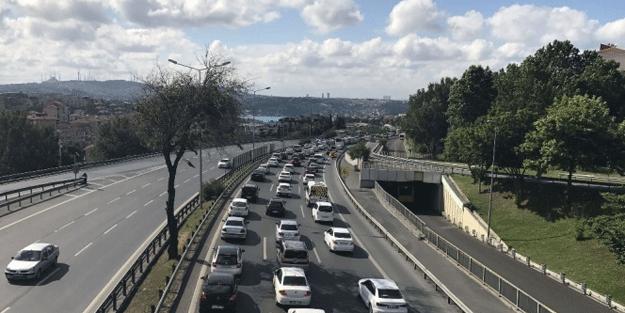İstanbullular dikkat… Bu yollar kapalı olacak