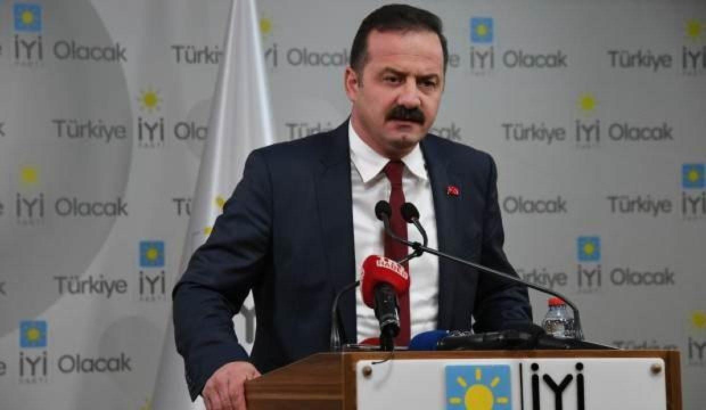 İYİ Parti'den Kılıçdaroğlu'nun HDP açıklaması sonrası CHP'ye rest
