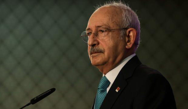 Kılıçdaroğlu: Sorunlara talibim