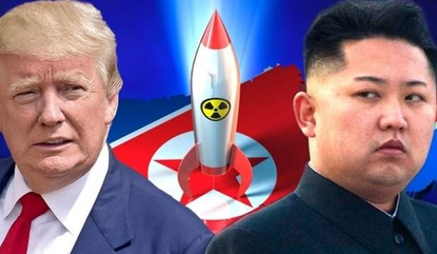K.Kore'den 'nükleer' çıkış: Dönebiliriz!