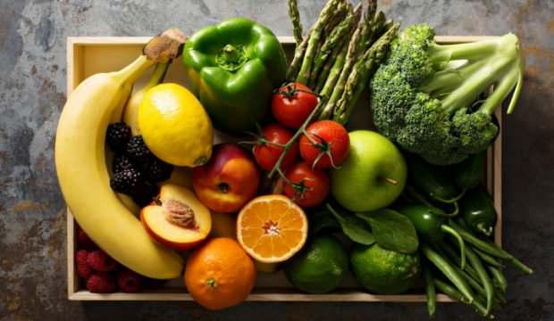 Mevsiminde beslenmenin bağışıklık sistemine faydaları ve Mayıs ayı sebze meyveleri…