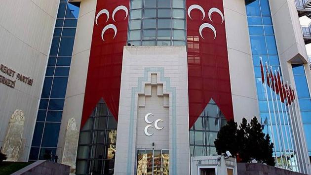 MHP 30 Eylül'de yapılacak toplantıyı erteledi