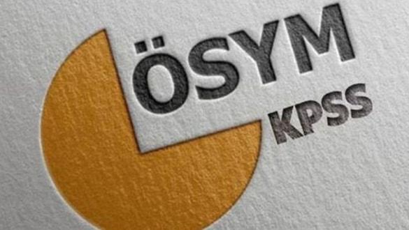 """ÖSYM Başkanı Aygün'den açıklama: KPSS sonuçları ne zaman açıklanacak"""""""