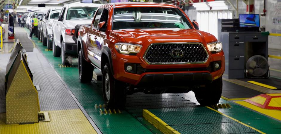 Toyota, Türkiye'de üretim arasını uzattı!