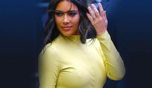 Türkleri hedef alan Kim Kardashian'a büyük şok!